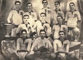 Goleiro itatibense ajudou na conquista invicta do primeiro  título paulista do SC Corinthians