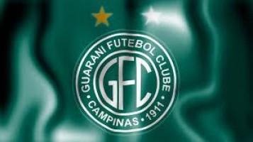 Guarani empata com Sampaio Corrêa em casa, mas segue no G-4 da Série B