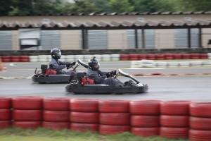 Kartódromo San Marino sedia a 1ª Seletiva Thunder de kart