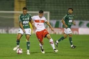 No reencontro com Allan Aal, Guarani vence e toma a vaga do CRB no G4 da Série B