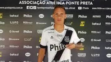 Ponte Preta pode perder até quatro jogadores por lesão na sequência da Série B