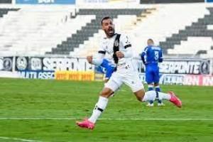 Ponte Preta supera o CSA em casa e conquista primeira vitória na Série B