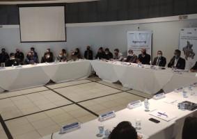 Prefeitos da RMC aprovam repasse de recursos aos municípios no combate à pandemia
