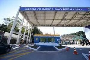 Secretaria de Esportes anuncia novo Centro de Excelência do Estado em São Bernardo