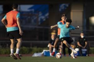 Sem astros, seleção de futebol inicia caminhada rumo ao bicampeonato olímpico