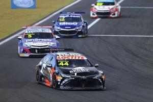 Stock Car: Bruno Baptista buscará recuperação na quinta etapa, em Cascavel, no próximo fim de semana