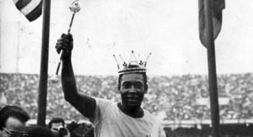 Triste adeus de Pelé à seleção brasileira completa 50 anos