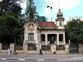 Último palacete ainda de pé na Paulista deve abrigar museu
