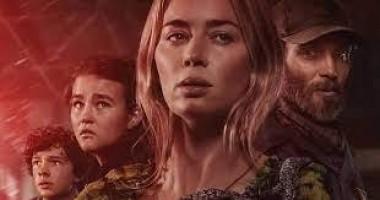 'Um Lugar Silencioso 2' traz a adolescente surda Regan como protagonista