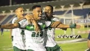 Visitante indigesto, Guarani bate Confiança e soma 4ª vitória seguida na Série B