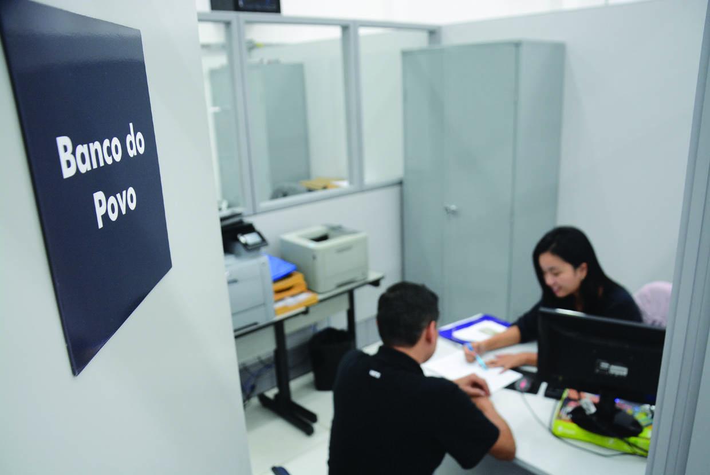Aumenta o número de contratos do Banco do Povo de Itatiba