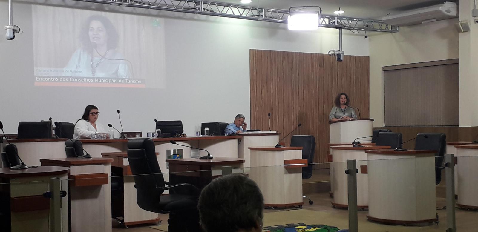 Valinhos sedia encontro para fortalecer o turismo nos municípios que integram o Circuito das Frutas