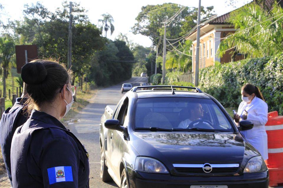 Dos 30 casos suspeitos de coronavírus em Itatiba, seis já foram descartados