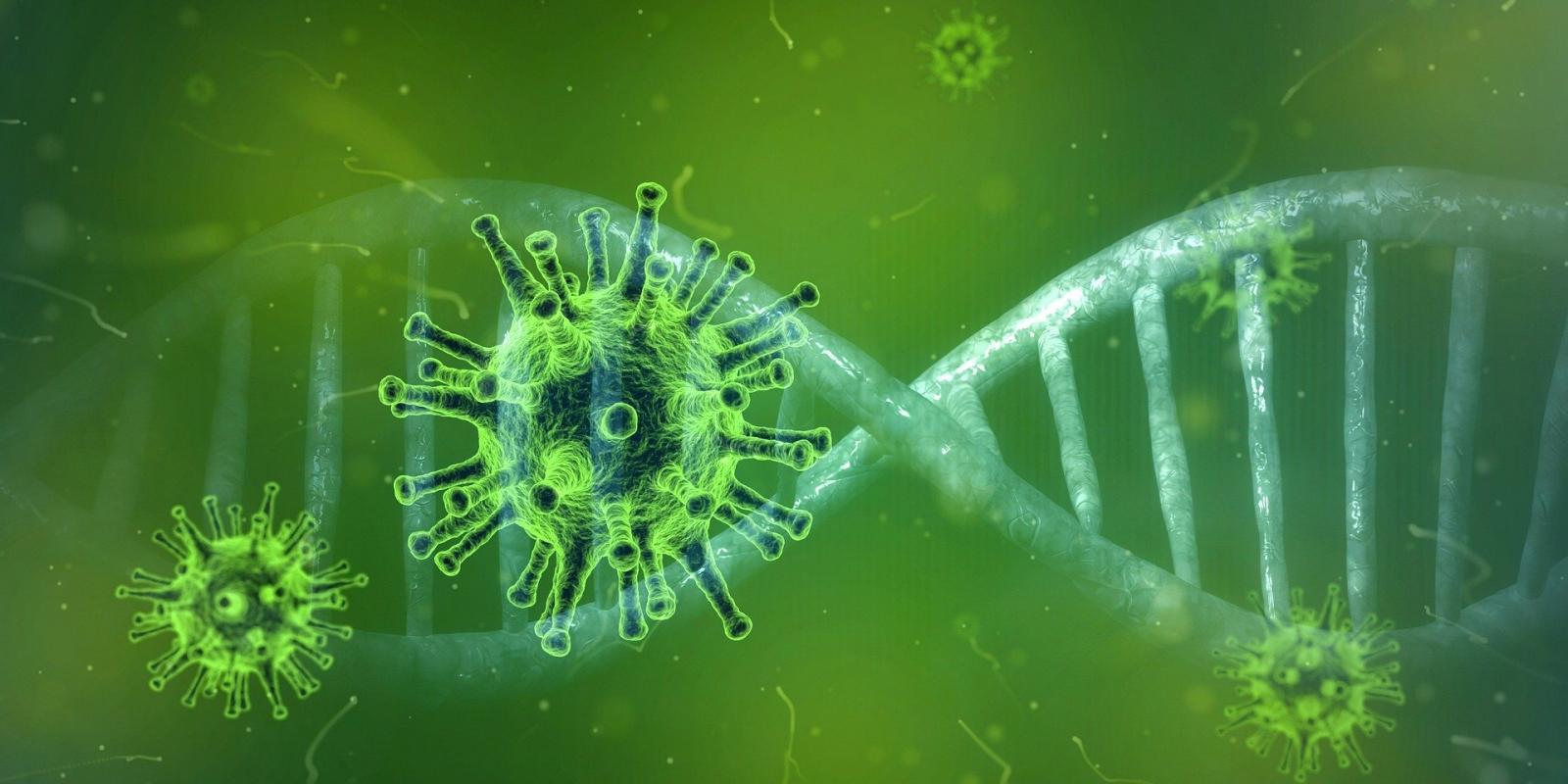 Prefeitura confirma primeiro caso positivo de coronavírus no município