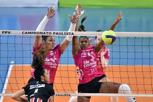 Osasco São Cristóvão Saúde fecha playoff semifinal em 2 a 0 e garante vaga na decisão do Paulista