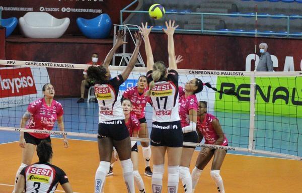 Paulista feminino conhecerá seu campeão nesta terça (20)