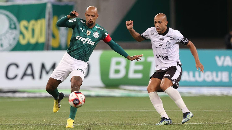 Palmeiras perde da Inter de Limeira e está virtualmente eliminado do Paulista