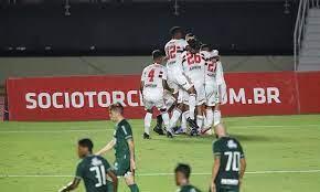 São Paulo sofre, mas vence o Guarani por 3 a 2 pelo Campeonato Paulista