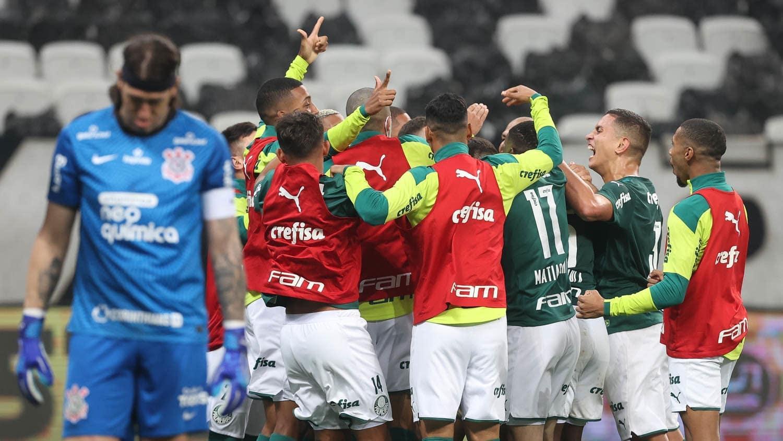 FPF marca para quinta e domingo finais do Paulistão entre Palmeiras e São Paulo