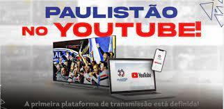 YouTube fecha acordo com a FPF e vai transmitir o Paulistão a partir de 2022