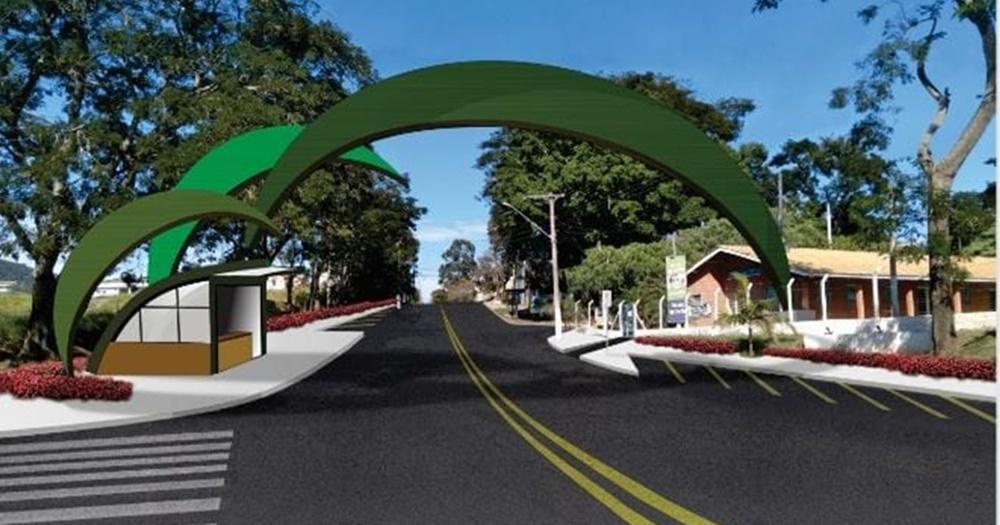 Prefeitura de Atibaia articula plano de revitalização do pouso de voo livre