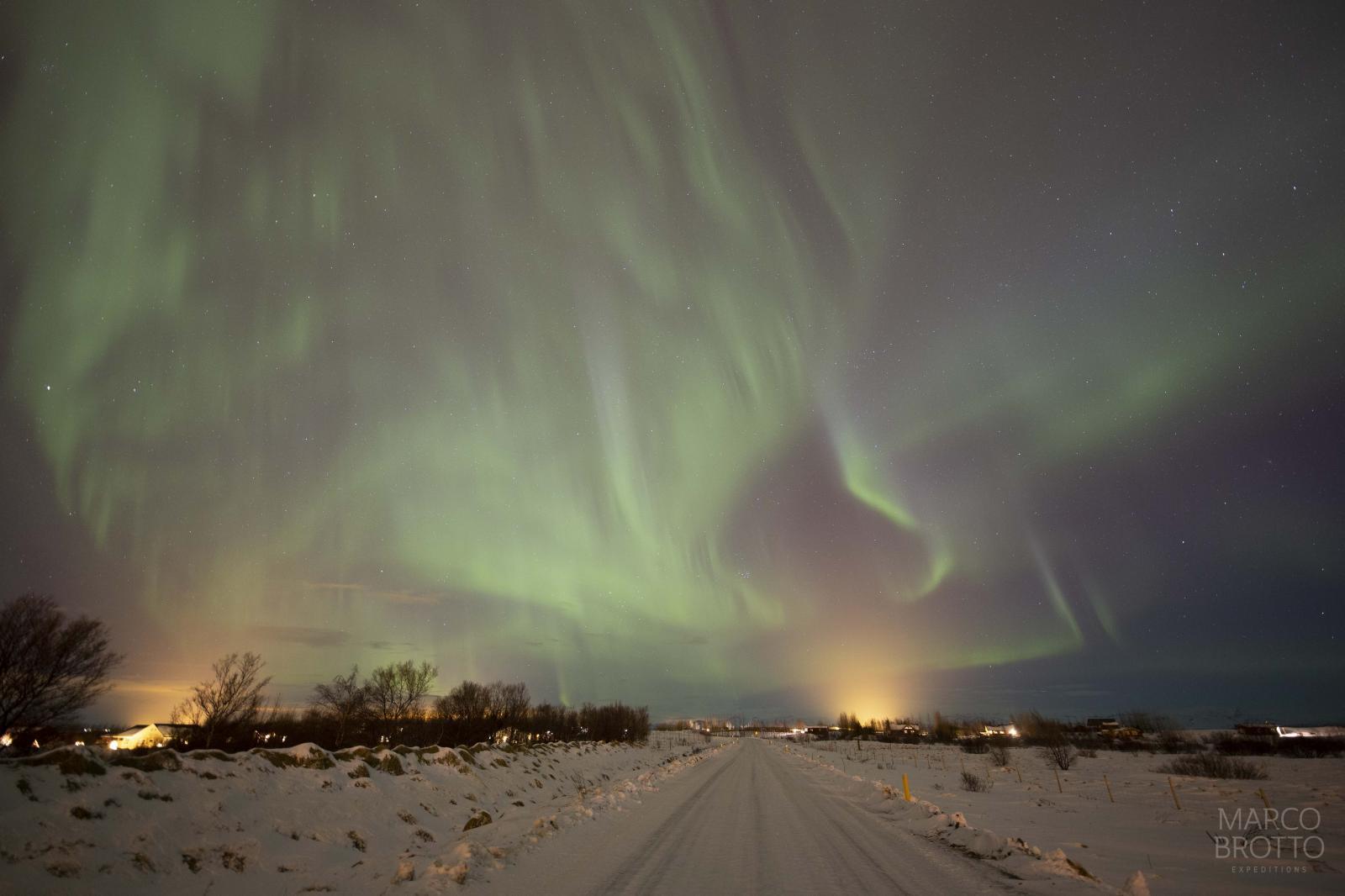 Aberta a temporada de caça à Aurora Boreal