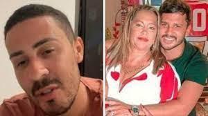 Carlinhos Maia publica a notícia da morte de sua sogra, Telma Guimarães
