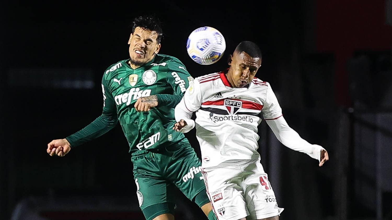 Clássico põe à prova São Paulo copeiro contra Palmeiras cascudo na Libertadores