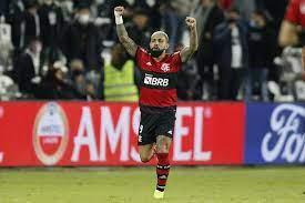 Flamengo goleia Olimpia no Paraguai e encaminha vaga à semifinal da Libertadores