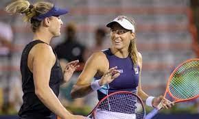 Luisa Stefani celebra maior título da carreira e quer seguir evoluindo no tênis
