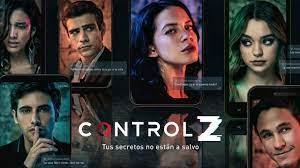 Netflix lança segunda temporada de 'Control Z'