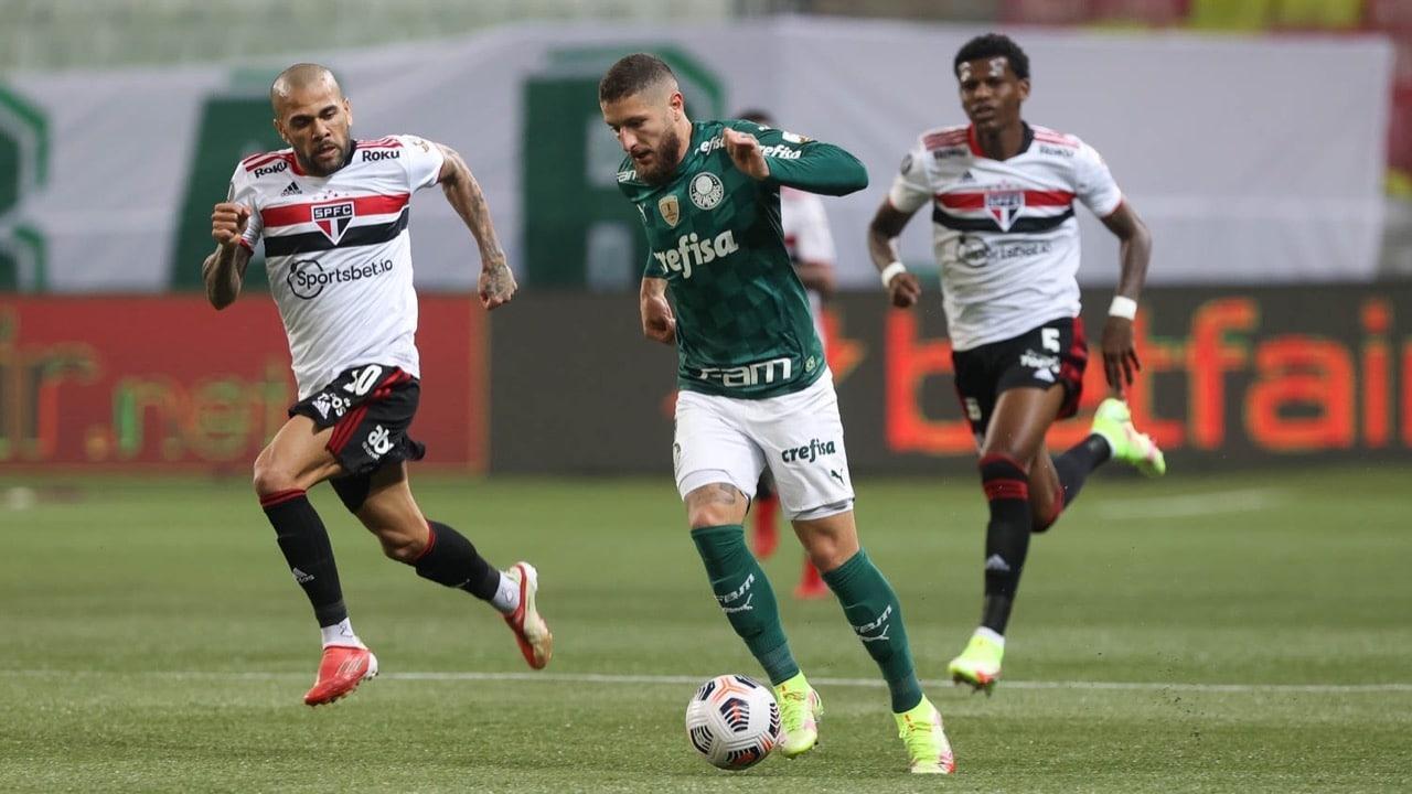 Palmeiras jogará semifinal da Libertadores no Allianz Parque mesmo sem torcida