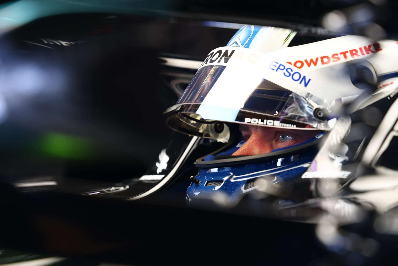 Verstappen supera Mercedes, lidera o dia na Bélgica e bate no final do treino