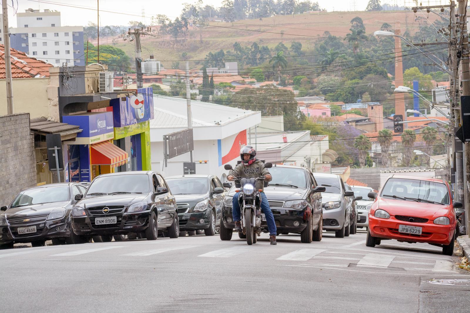 55% dos habitantes de Itatiba possuem CNH