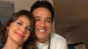 Andréia Horta e Marco Gonçalves anunciam fim do casamento