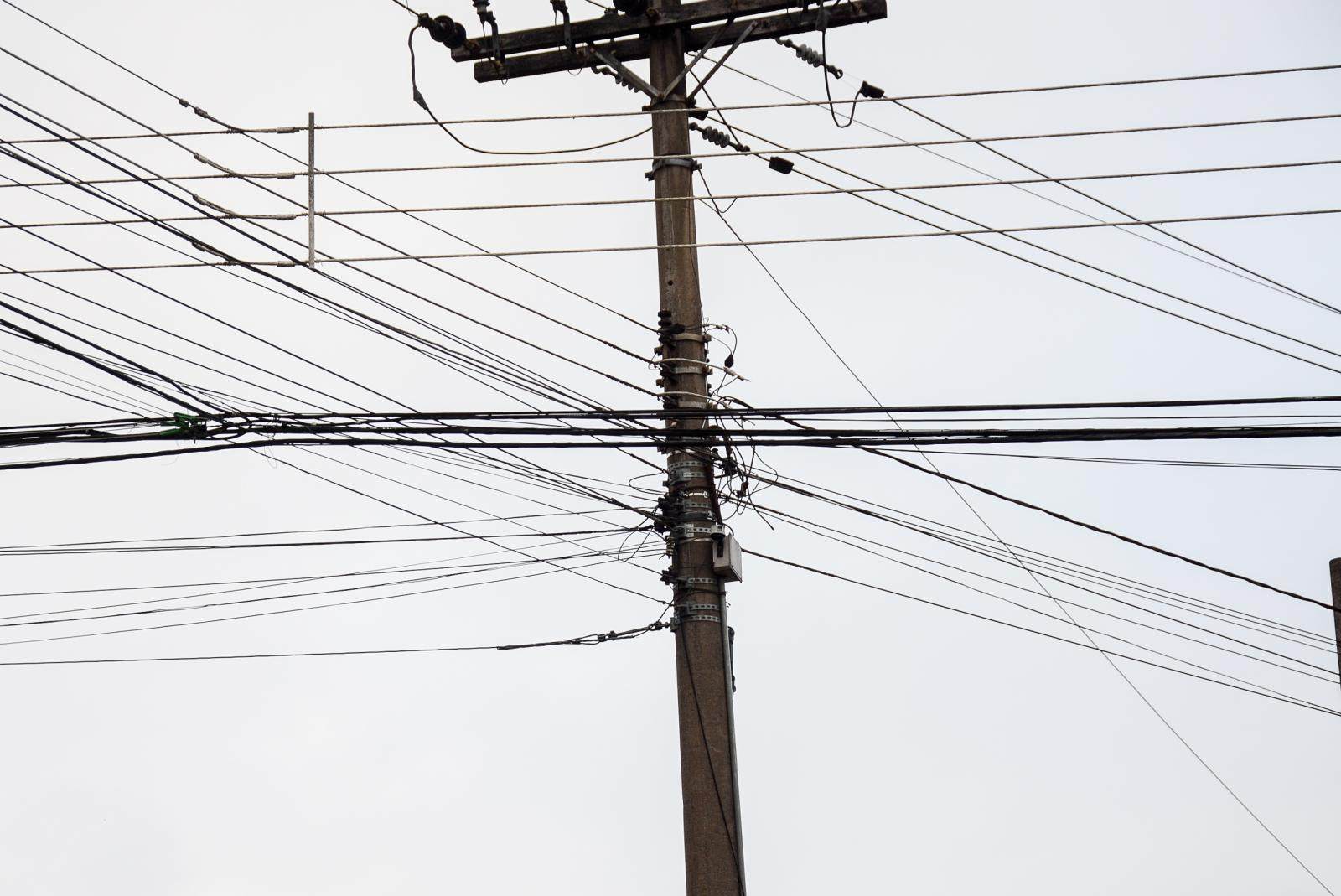 Fraudes na rede elétrica têm queda de 35%