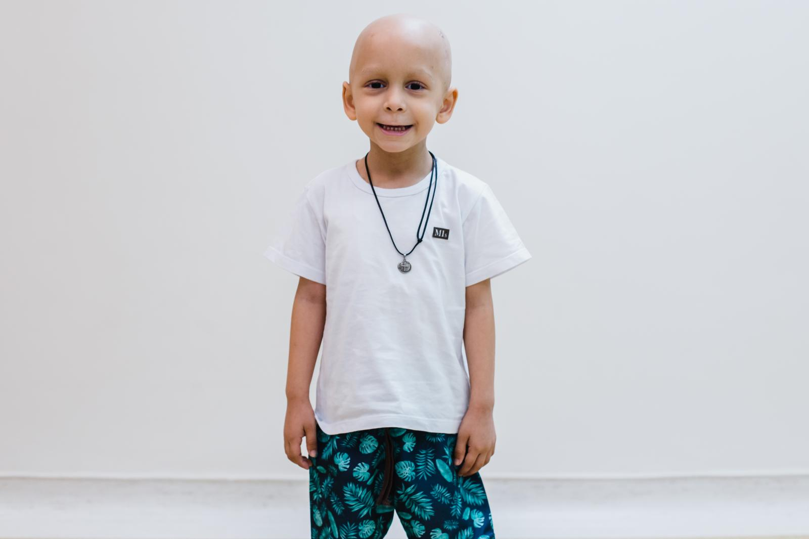 Grendacc destaca a importância do diagnóstico precoce do câncer infantojuvenil