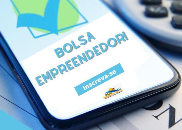 Inscrições para o Bolsa Empreendedor se encerram amanhã