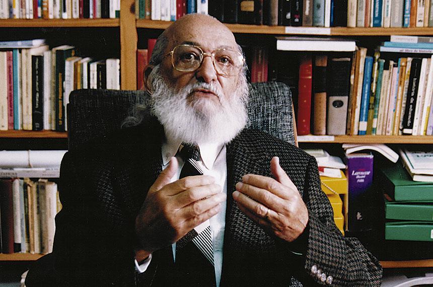 Itaú Cultural abre exposição em homenagem aos 100 anos do educador Paulo Freire