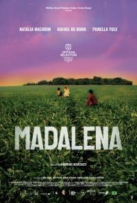 'Madalena' aborda a brutalidade contra os LGBT+ de forma silenciosa e tensa