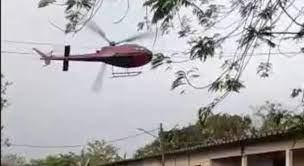 Piloto de helicóptero é rendido no Rio e entra em luta corporal em pleno voo