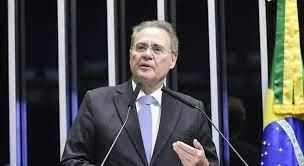 Renan adia entrega de relatório da CPI da Covid para a próxima semana