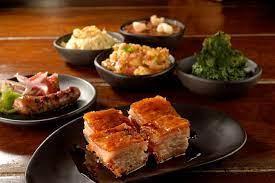 A Casa do Porco é o 17º colocado na lista dos 50 melhores restaurantes do mundo