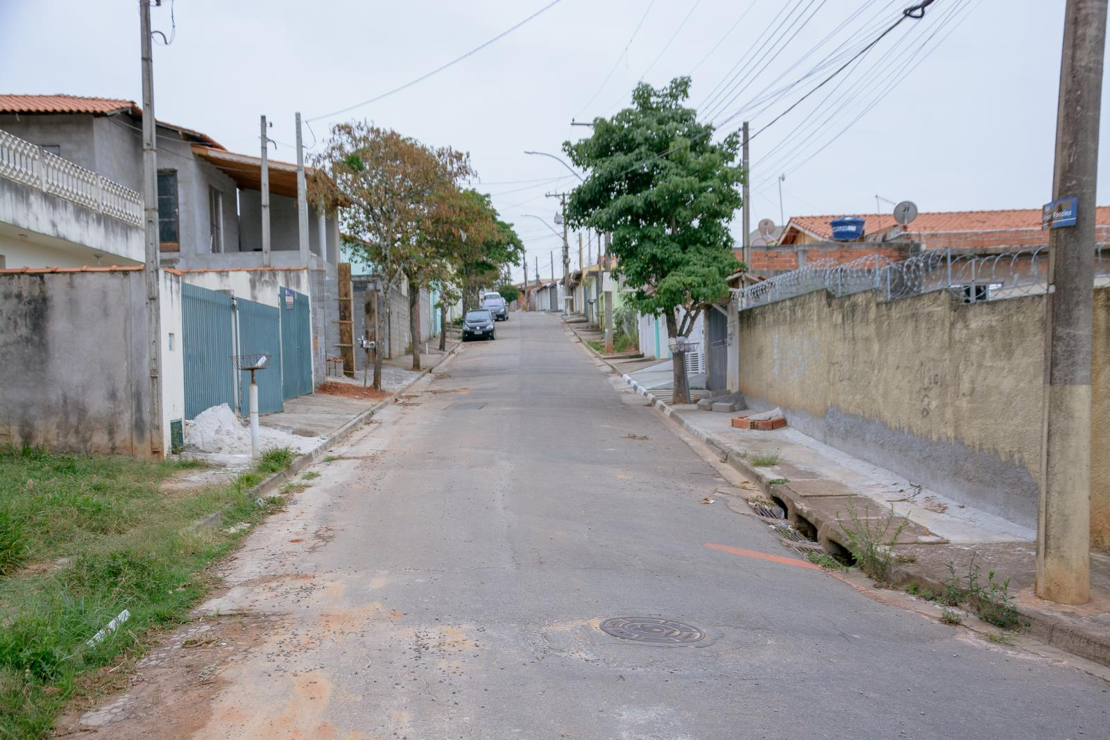 Alterações no tráfego do Colina I e Vila Cruzeiro entram em vigor hoje