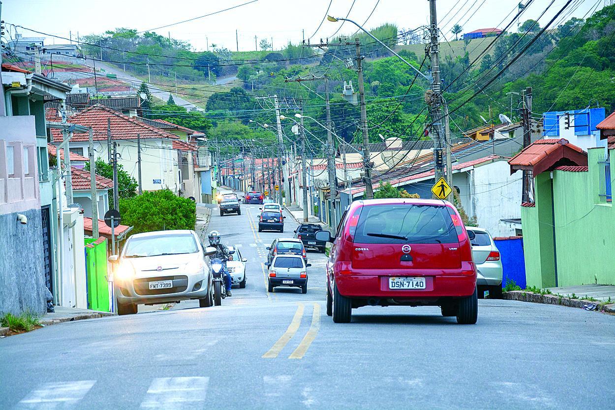 Colina I e Vila Cruzeiro sofrem alterações no trânsito a partir desta sexta-feira