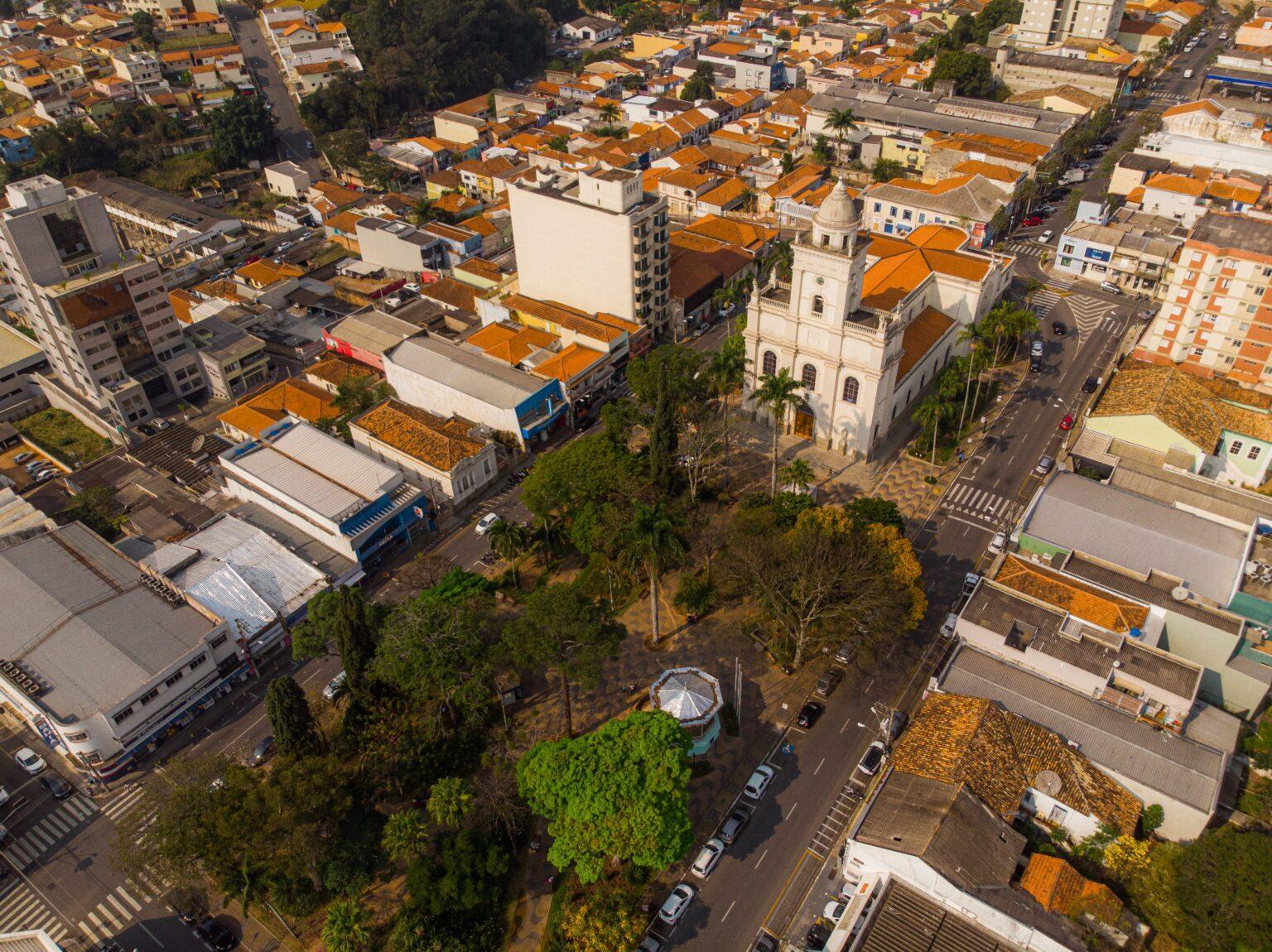 """Com toda segurança, Itatiba é """"A"""" cidade para se viver!"""