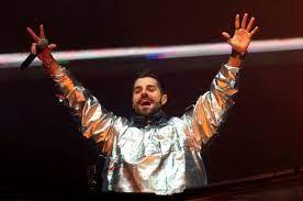 DJ Alok é considerado o quarto melhor do mundo por revista