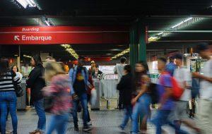 Entre 11 e 31 de outubro, avisos sonoros do Metrô estarão nas vozes de crianças