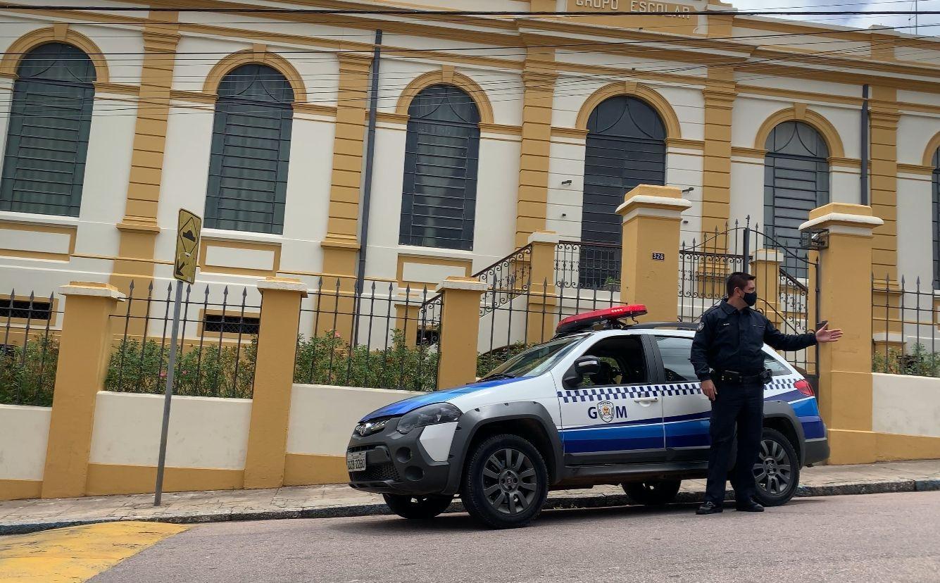 Guarda Municipal celebra 54 anos com solenidade nesta quinta (21/10)