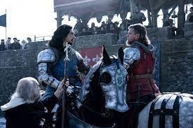 Matt Damon e Ben Affleck se reúnem em filme de violência contra a mulher